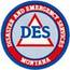 disaster and emergency services logo