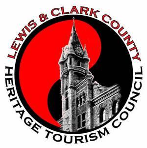 Heritage tourism logo