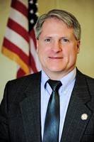 Commissioner Andy Hunthausen