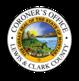 coroner logo