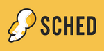 Yellow sched app logo