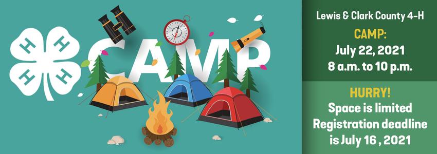 July Camp