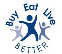 Buy Live Eat Better Homepage