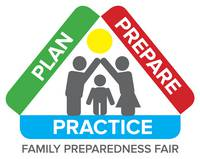 Fair Logo: Plan, Prepare, Practice