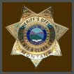 sheriffs star badge